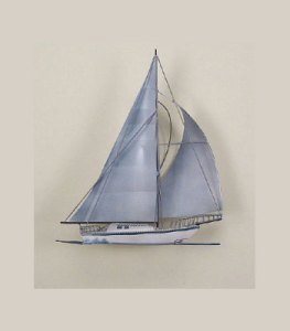 Windjammer Wall Art